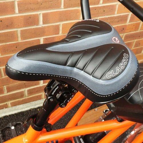 Suntour NCX bicycle Damping suspension seatpost mountain bike seat post 27.2 31.6 27.2mm/31.6mm*350mm sliver black Seatposts 4