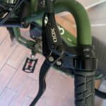 eBike Hydraulic Brakes – 2 pin (Assembled) photo review