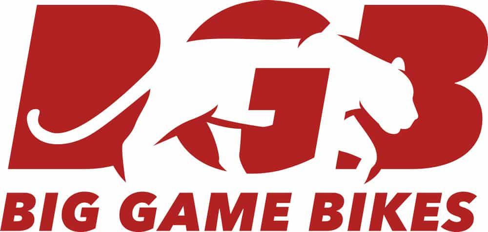 Big Game Bikes Logo