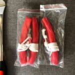 Heavy Duty Tyre Levers/Spoons photo review